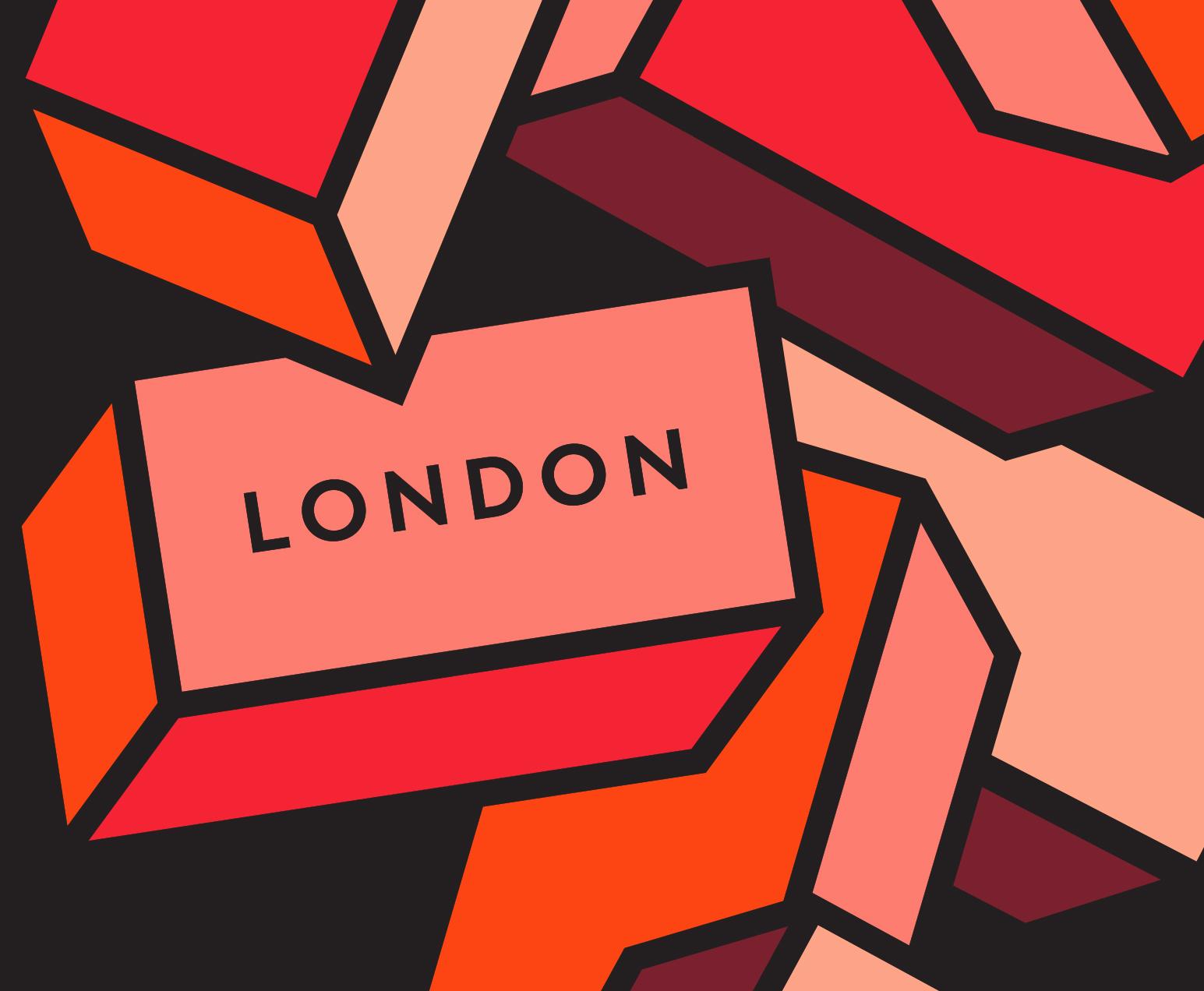 London Brick Ephemera