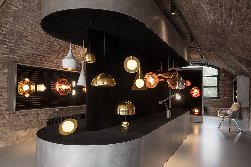 Store Locator Tom Dixon Shop London