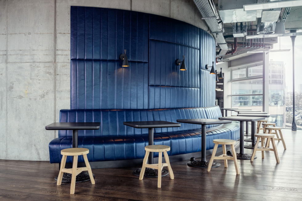 Co-working space in London