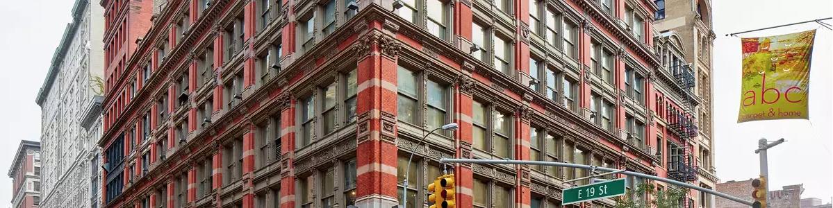 ABC New York City Tom Dixon products