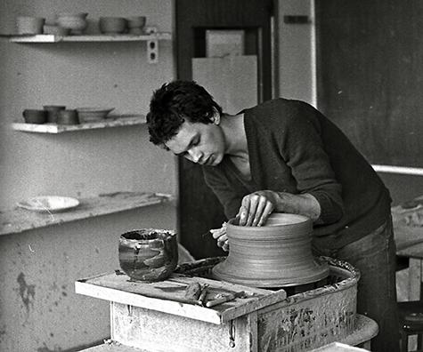Tom Dixon Pottery