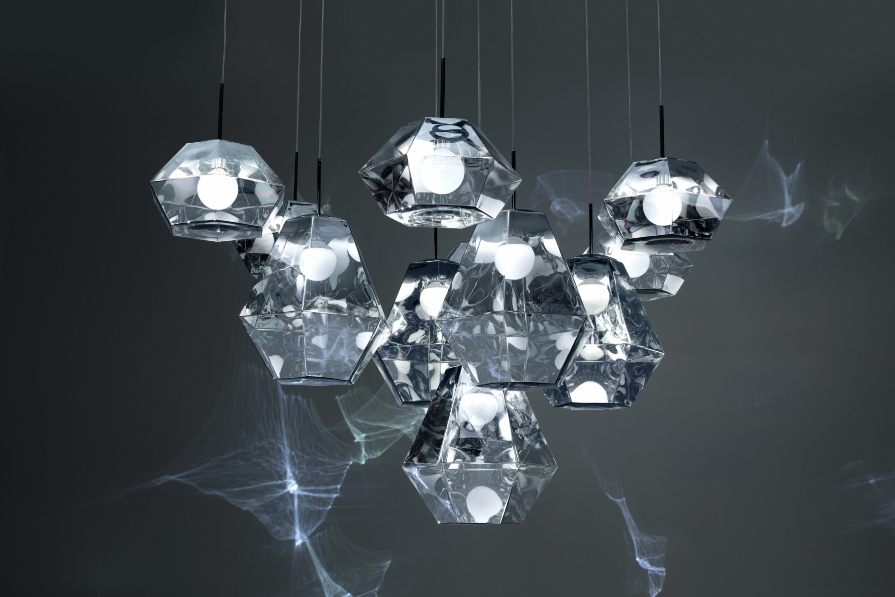 Tom Dixon's Today - New Furniture and Lighting