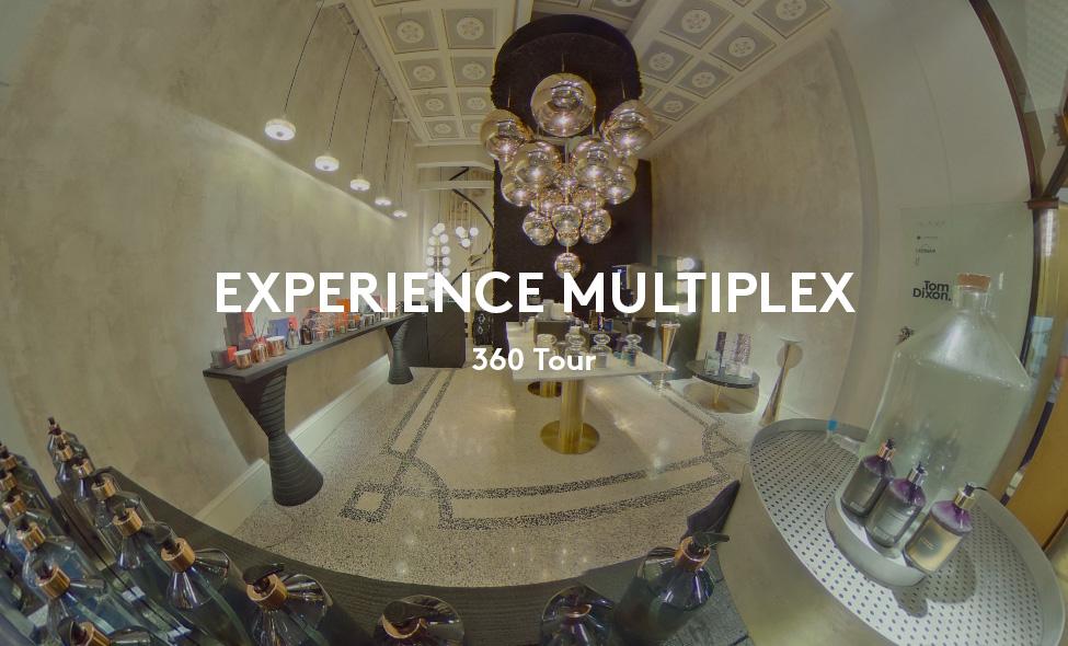 Experience Multiplex