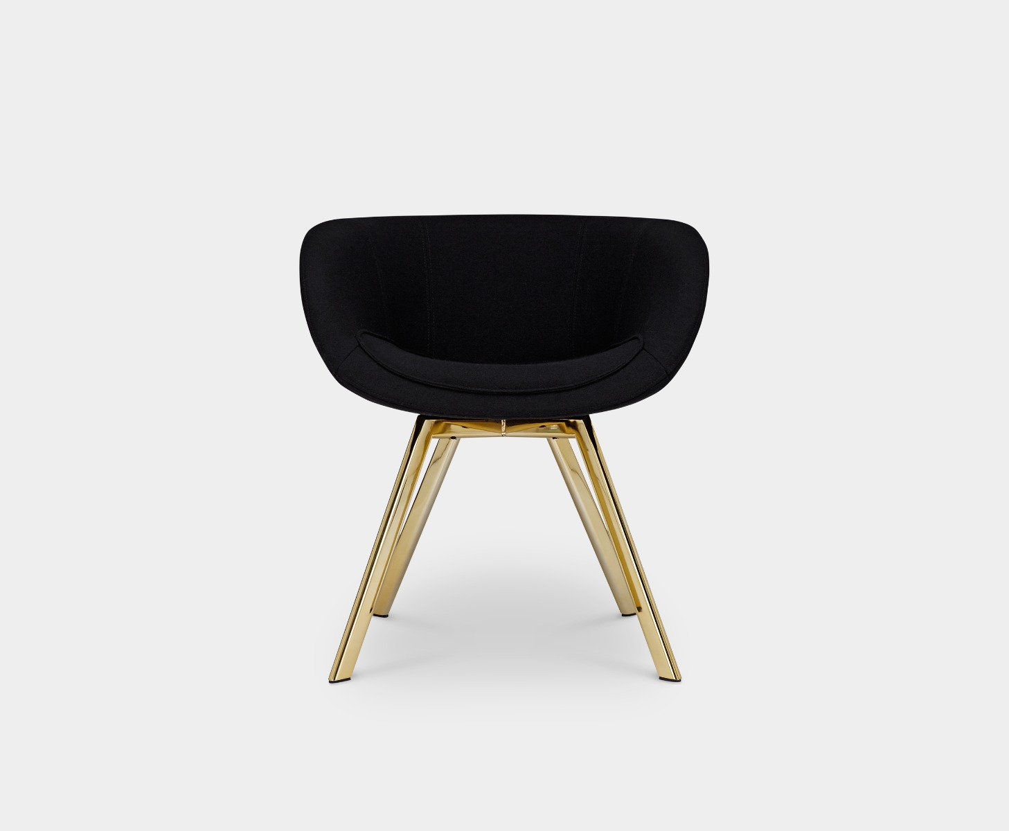 Scoop Chair Low Back