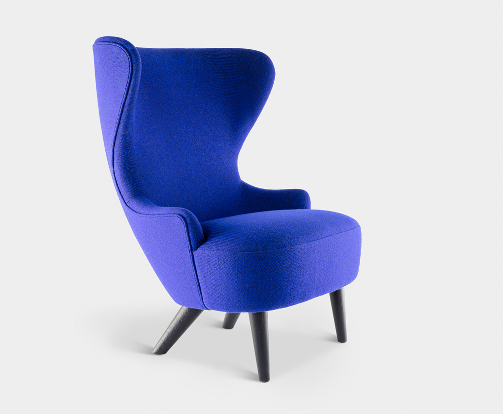 Micro Wingback Chair