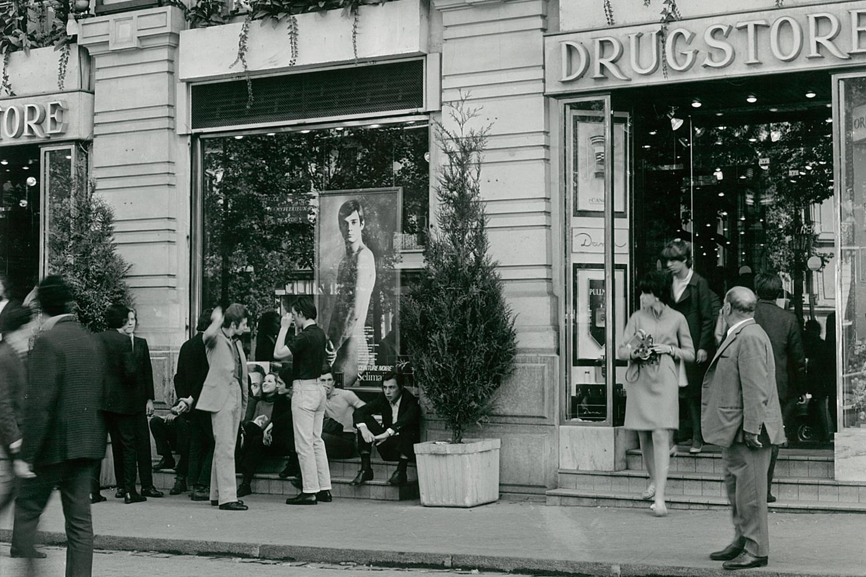 Le Drugstore