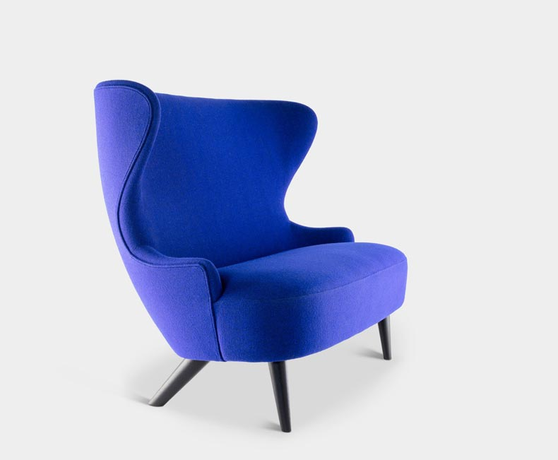Micro Wingback Sofa